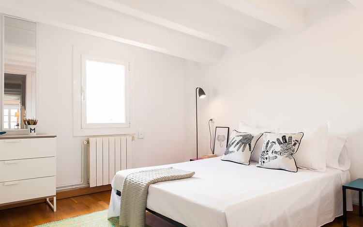 Cómo transformar un dormitorio con home staging